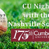 CU Night with the Nashville Sounds
