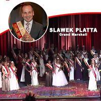 Puaski Day Parade Banquet with Ewa Farna &amp TVP