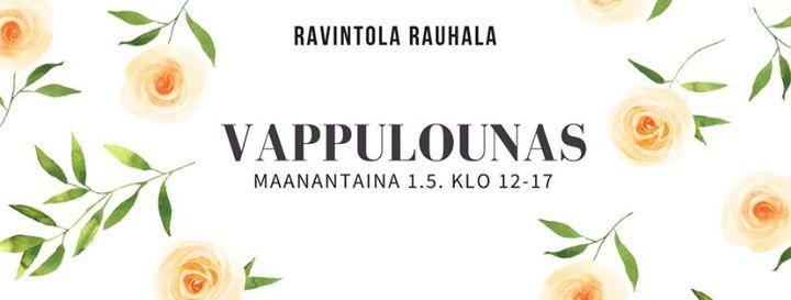 Vappulounas Oulu