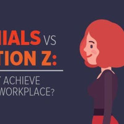 WORKFORCE EVENT Enough About Millennials (Gen Y) What about Gen Z