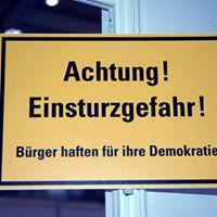 Noch Hoffnung fr die Demokratie