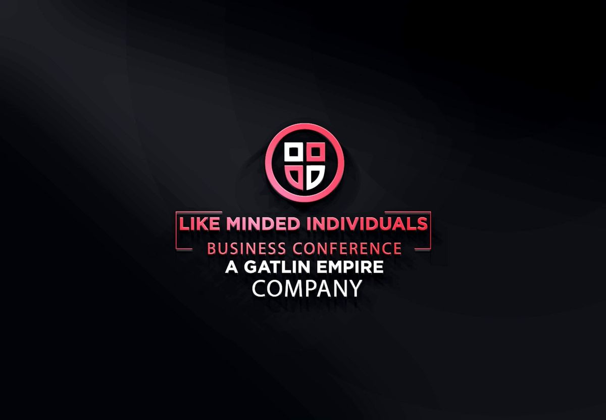 Liked Minded Individuals Business Conference
