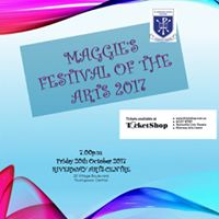 Maggies Festival of the Arts