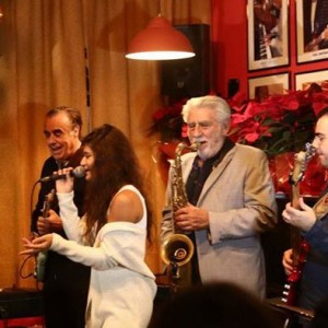 The Monday Blues Band (Blues)