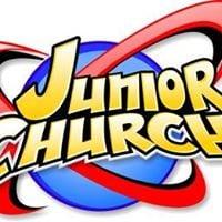 St Michaels Junior Church
