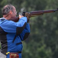 National Vintage Military Rifle Match