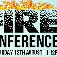 Fire Conference 2017
