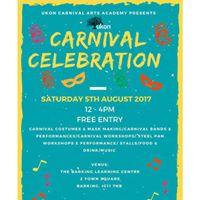 Carnival Celebration Event