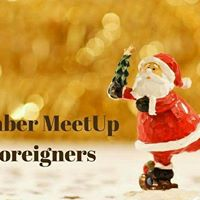 December MeetUp by Foreigners