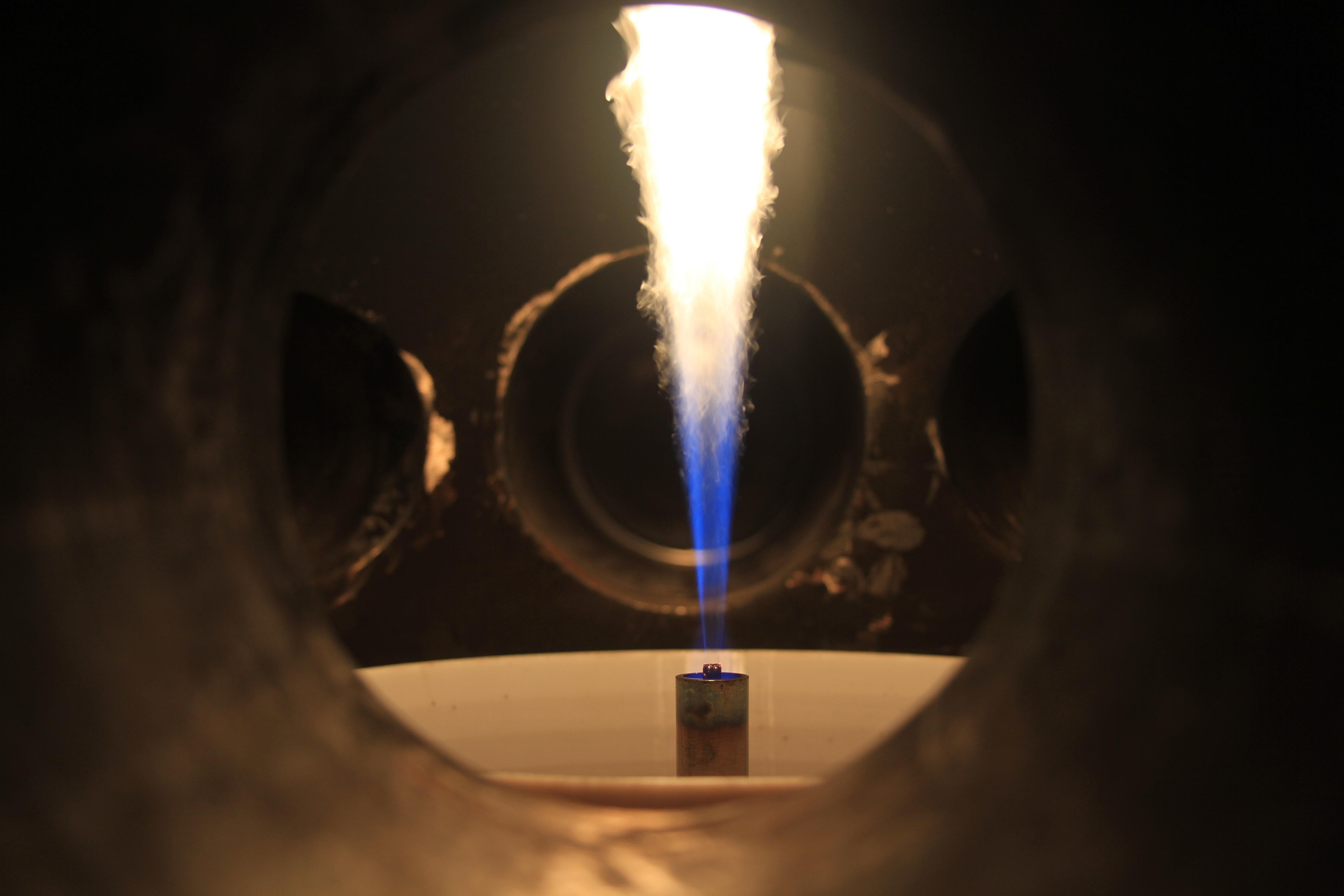 International Sooting Flame Workshop ISF-4