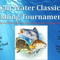 Salt Walter Classic Fishing Tournament