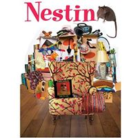 Watermill Theatre on tour Nesting