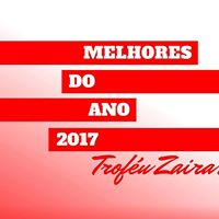 Melhores Do Ano 2017 - Trofu Zaira Zafalon