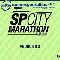 SP City Marathon - 2018