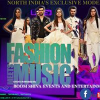 North Indias Exclusive Models