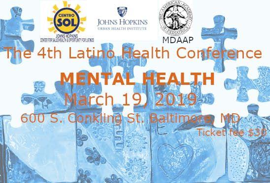 Latino Health Conference 2019