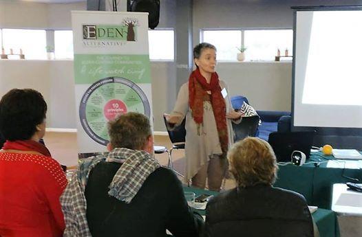 Eden Associate Training Open Session Cape Town