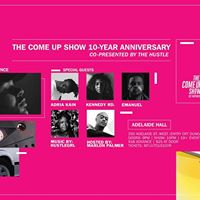 1111 live in concert  The Come Up Show 10-Year Anniversary