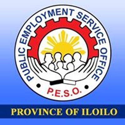PESO - Province of Iloilo