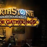 Monthly Fireside Gathering