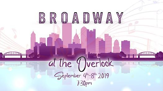 Broadway at the Overlook