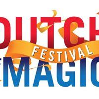 Dutch Festival of Magic 2017