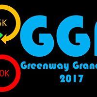 Greenway Grand Prix - Aldridge Creek 8k