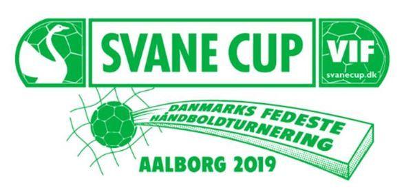 Svanecup 2019