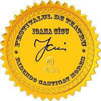 Festivalul interjudeean de teatru pentru elevi Ioana Ccu