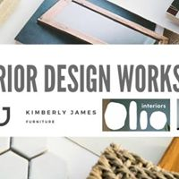 Kimberly James Furniture Home Styling Workshop