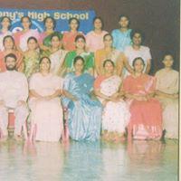 St. Anthonys School...REUNION ....  1984 to 2015