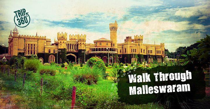 Walk Through Malleswaram With Sujatha Balakrishnan