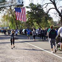 Officers Down 5K &amp Community Day - Lake County In