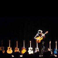Legends of Guitar Concert featuring Anthony Mazzella