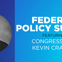 Federal Policy Summit with Rep. Kevin Cramer