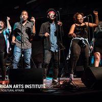 Open Auditions IU Soul Revue