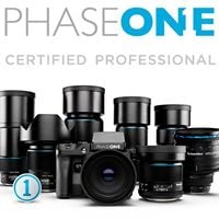 Phase One Certified Professional at ProGear