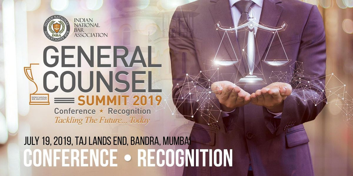 INBA General Counsel Summit 2019