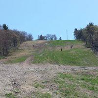 The Descent Trail Race
