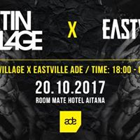 LatinVillage X EastVille ADE - SOLD OUT -