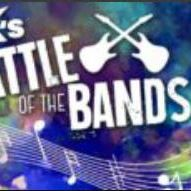 Jacks Battle of the Cover Bands Wildcard Night