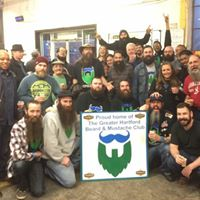 Greater Hartford Beard and Mustache Club Monthly Meetup