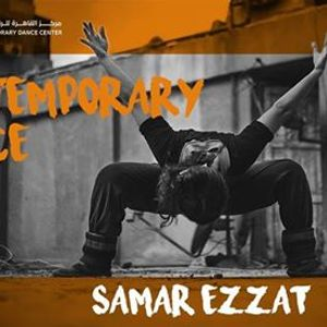 Contemporary Dance Workshop with Samar Ezzat