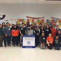 Penn  Princeton  Columbia Volunteering