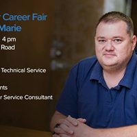Sault Ste. Marie Career Fair