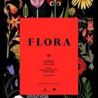 I Festival Flora &quotLa forma de un florero&quot por Patrick Nadeau