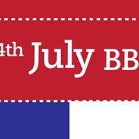 Fowl Play 4th July BBQ