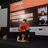 IFAA Certified Personal Trainer Level - 1