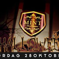 Halloween at The Mint