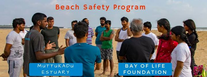 Beach Safety Program